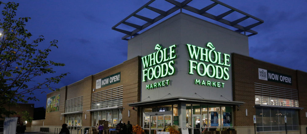 555 Whole Foods Englewood Exterior